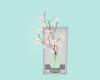 Cherry Blossom Bottle
