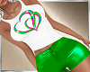 Green Outfit RLL