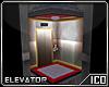 ICO Apartment Elevator