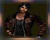 CE Winter Brown Jacket M