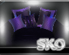 *SK*GLOW CHAIR