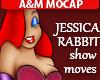 JESSICA RABBIT show move