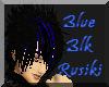 *A* Blue Blk Rusiki