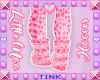 LM Pink Hooves