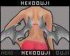 [OUJI] Drv. Bat Wings