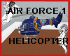 Air Force 1 Helicopter