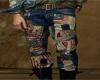 DR|Ralph Lauren Jeans
