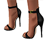 IMVU Strappy Shoes V2