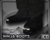 ICO Ninja Boots M