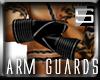 [S] Dark Angel Arm Guard