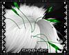 S; Panda Hair Vines