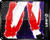 x: Lakra Leg Fur