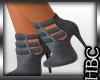 :HB: Harley Grey Heels