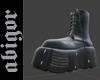 ◎DRV mesh boots◎