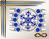 [CFD]H15 Snow BraceletsB