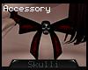 s|s Bow/Skull . r