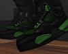 Green Lantern 4s