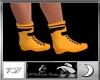 Yellow Ice Skate/SET