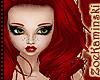! GIORFIA Red ZOe