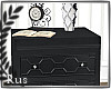 Rus:Comfort nightstand R