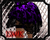 Trini Skirt Purple