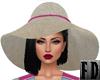 Khaki Fandango Boho Hat