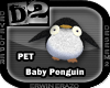 [D2] Baby Penguin