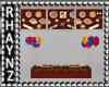 Bday/Chrstmas Food Table