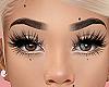 Blue/Brown Eyes
