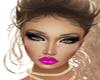 Prisca HottestPink Lips