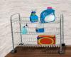 Laundry Room Cart