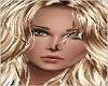 Golden Bomb Blond Hair