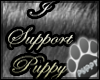 [Pup] I Support Puppy v1