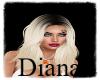 quantine black blond