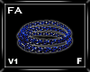 (FA)WaistChainsFV1 Blue