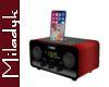 MLK Aire Spa IP Radio
