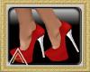 (AL)Jess Heels Red