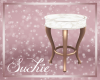 !SG Glam Girl Side Table