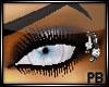 PB Diamond Eye Piercings