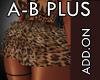 A.B PLUS BIMBO PRINT ADD