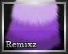 Monsterboots Lavender