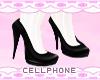 maid heels ❤
