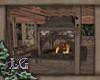 LG~[WE] Tavern Fireplace