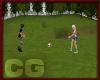 (CG) Park Soccer