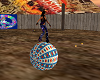 acrobatic ball