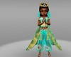 Princess Jasmine Bundle