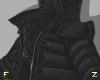 Puff Coat F