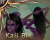 (II) Kali Blk