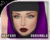[A]Derivable Hood