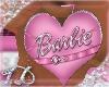 *I.D*D.I.D.BarbieEarring